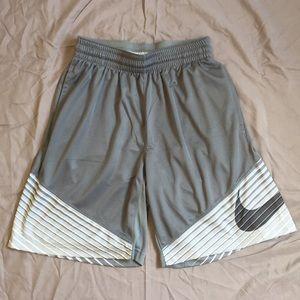Nike Dri-Fit Elite Performance Basketball Shorts